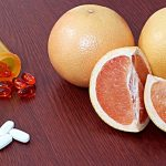 Grapefruit Juice Can Have Dangerous Interactions With Some Meds